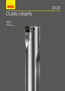 OUTILS ROTATIFS - Outils Sandvik Coromant - métaux, outillages, lubrifiant, filtres à air pour le décolletage à Scionzier Haute-Savoie